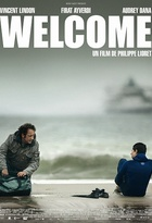 Affiche miniature du film Welcome