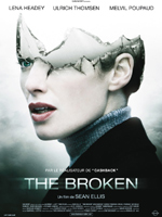 Affiche du film The Broken