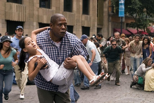 forest whitaker 6 - Angles d'attaque