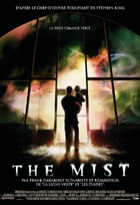 Affiche miniature du film The Mist