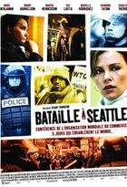 Affiche miniature du film Bataille à Seattle