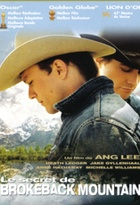 Affiche miniature du film Le secret de Brokeback Mountain