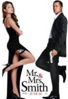 Affiche miniature du film Mr et Mrs Smith