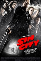Affiche miniature du film Sin City