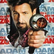 you don t mess with the zohan affiche - Rien que pour vos cheveux