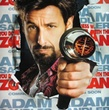 you don t mess with the zohan - Rien que pour vos cheveux