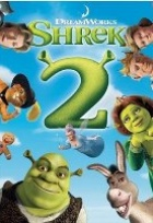 Affiche miniature du film Shrek 2