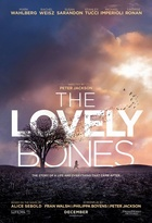 Affiche miniature du film The Lovely Bones