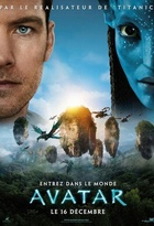 Affiche miniature du film Avatar