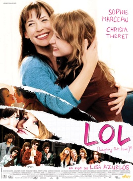 Affiche du film LOL (laughing out loud) ®