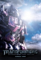 Affiche miniature du film Transformers 2 : la revanche