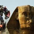optimus prime a c  t   du sphinx