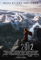 Affiche miniature du film 2012