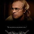 the curious case of benjamin button posters