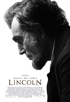 Affiche miniature du film Lincoln