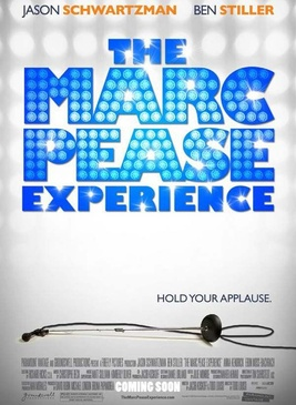 Affiche du film The Marc Pease Experience