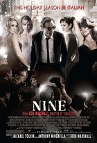 Affiche miniature du film Nine