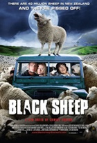 Affiche miniature du film Black Sheep