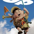Up - A Pixar animation movie - Poster teaser - Russell