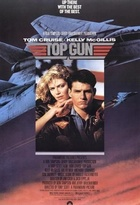 Affiche miniature du film Top Gun