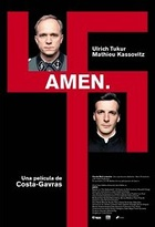 Affiche miniature du film Amen