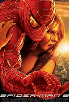 Affiche miniature du film Spider-Man 2