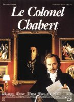 Affiche du film Le colonel Chabert