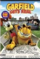 Affiche miniature du film Garfield 3D