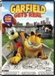 Affiche du film Garfield 3D