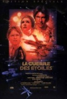 Affiche miniature du film Star Wars : Episode 4 - Un nouvel espoir