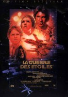 Affiche du film Star Wars : Episode 4 - Un nouvel espoir