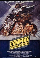 Affiche miniature du film Star Wars : Episode 5 - l'Empire contre-attaque