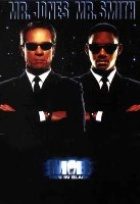 Affiche miniature du film Men In Black
