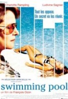 Affiche miniature du film Swimming Pool