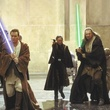 ewan mcgregor natalie portman liam neeson jake lloyd - Star Wars : Episode 1 - La menace fantôme