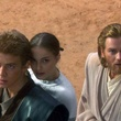 hayden christensen natalie portman ewan mcgregor - Star Wars : Episode 2 - L'attaque des clones