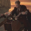 hayden christensen vole - Star Wars : Episode 2 - L'attaque des clones