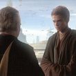 ian mcdiarmid hayden christensen - Star Wars : Episode 2 - L'attaque des clones
