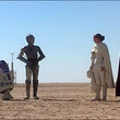 kenny baker anthony daniels natalie portman hayden christensen - Star Wars : Episode 2 - L'attaque des clones