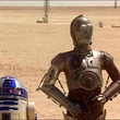 kenny baker anthony daniels - Star Wars : Episode 2 - L'attaque des clones