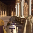 natalie portman hayden christensen - Star Wars : Episode 2 - L'attaque des clones