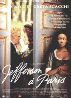 Affiche du film Jefferson à Paris