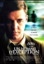 Affiche miniature du film Un homme d'exception