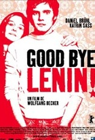 Affiche miniature du film Good Bye Lenin !