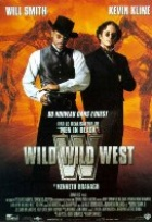 Affiche miniature du film Wild Wild West