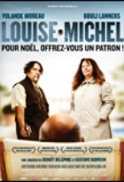 Affiche miniature du film Louise Michel
