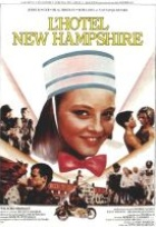 Affiche miniature du film L'hôtel New Hampshire