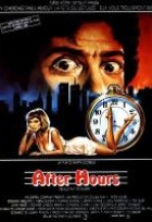 Affiche miniature du film After Hours