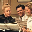 holland taylor jim carrey laura linney - The Truman Show