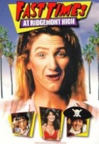 Affiche miniature du film Fast times at Ridgemont High